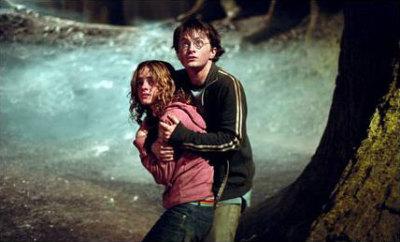Harry Potter and the Prisoner of Azkaban (OV)