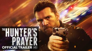 The Hunter's Prayer (2017) video/trailer