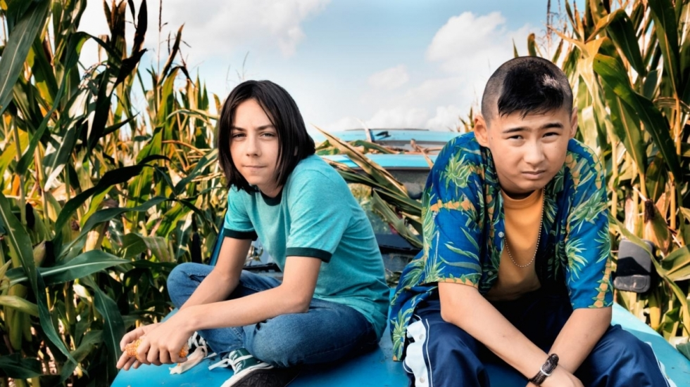 Jonge filmjuryleden uit 31 landen kiezen 'Goodbye Berlin' van Fatih Akin tot Beste Europese jeugdfilm