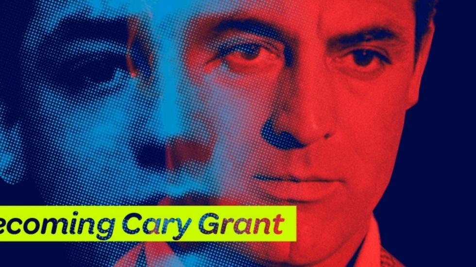 Persoonlijke trailer documentaire 'Becoming Cary Grant'