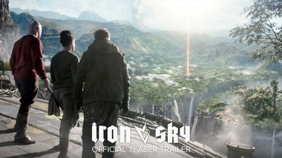 Iron Sky: The Coming Race - Official Teaser Trailer