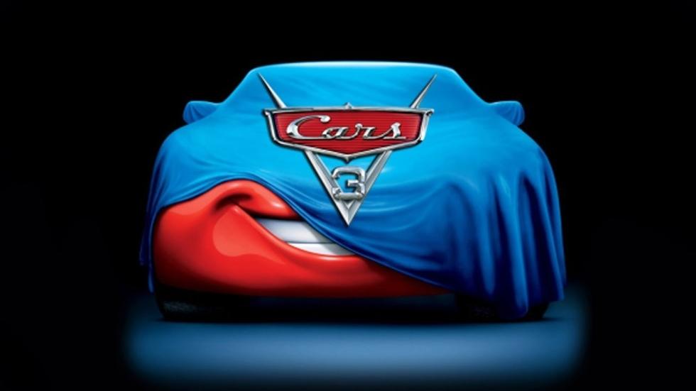 Nieuwe trailer 'Cars 3' introduceert rivaliteit
