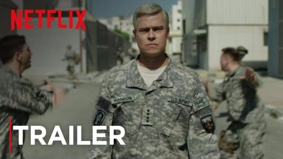 War Machine - Trailer 2
