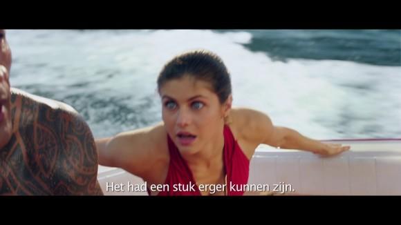 Baywatch -Red Band Trailer