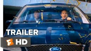 The Hitman's Bodyguard (2017) video/trailer