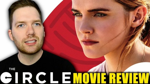 Chris Stuckmann - The circle - movie review