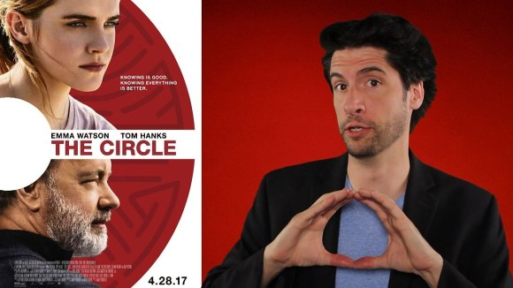 Jeremy Jahns - The circle - movie review