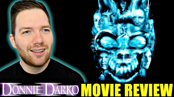Chris Stuckmann - Donnie darko - movie review