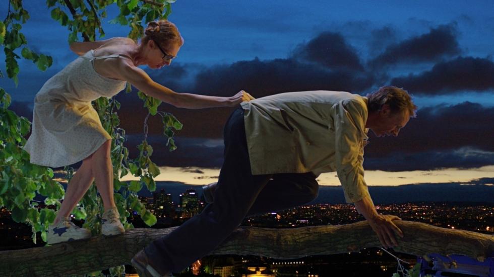 Slapstick en ongein in 'Lost in Paris' trailer