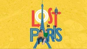 Paris pieds nus (2016) video/trailer