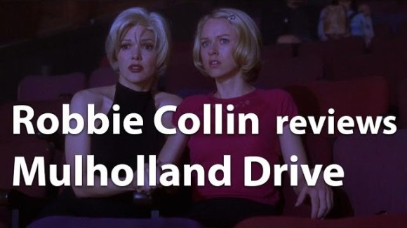 Kremode and Mayo - Robbie collin reviews mulholland drive