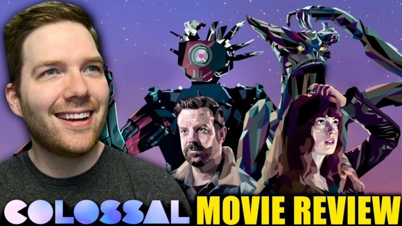 Chris Stuckmann - Colossal - movie review