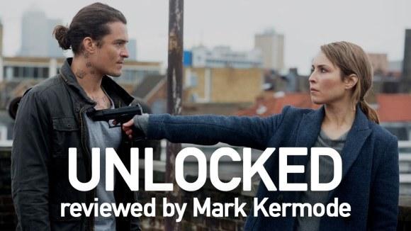 Kremode and Mayo - Unlocked reviewed by mark kermode