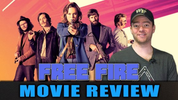 Schmoes Knows - Free fire movie review