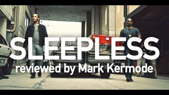 Kremode and Mayo - Sleepless reviewed by mark kermode