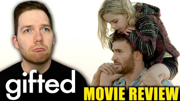 Chris Stuckmann - Gifted - movie review