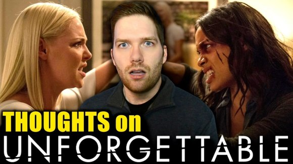 Chris Stuckmann - Thoughts on unforgettable