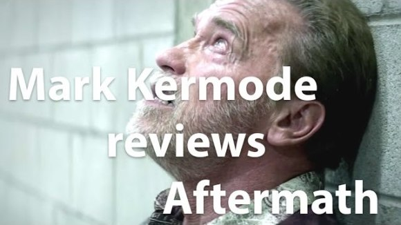 Kremode and Mayo - Mark kermode reviews aftermath