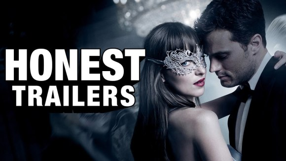 ScreenJunkies - Honest trailers - fifty shades darker