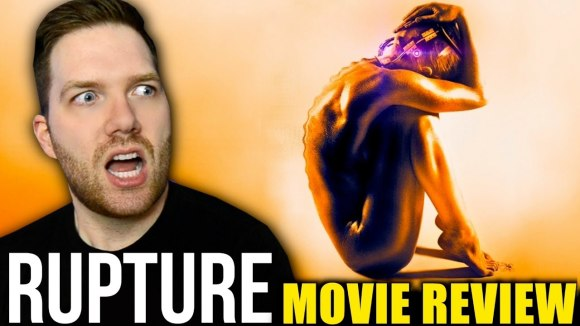 Chris Stuckmann - Rupture - movie review