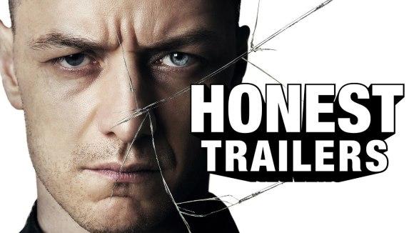 ScreenJunkies - Honest trailers - split