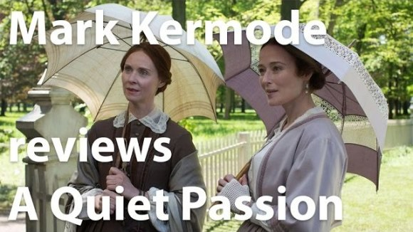 Kremode and Mayo - Mark kermode reviews a quiet passion