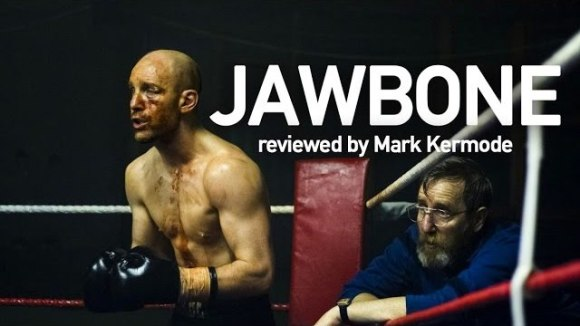 Kremode and Mayo - Jawbone reviewed by mark kermode