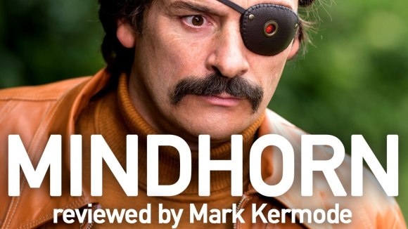 Kremode and Mayo - Mindhorn reviewed by mark kermode