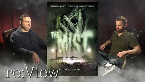 RedLetterMedia - The mist - re:view