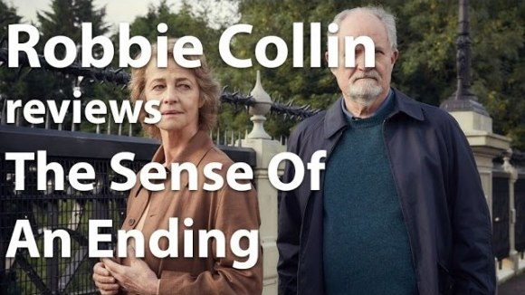 Kremode and Mayo - Robbie collin reviews the sense of an ending