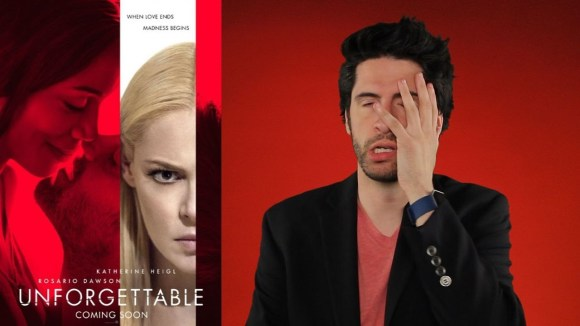 Jeremy Jahns - Unforgettable - movie review