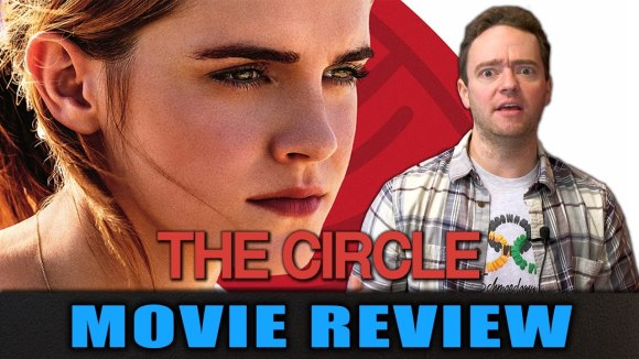 Schmoes Knows - The circle movie review