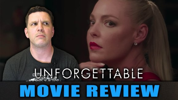 Schmoes Knows - Unforgettable movie review