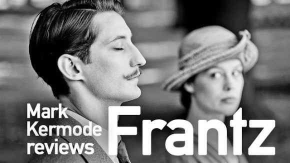 Kremode and Mayo - Frantz reviewed by mark kermode