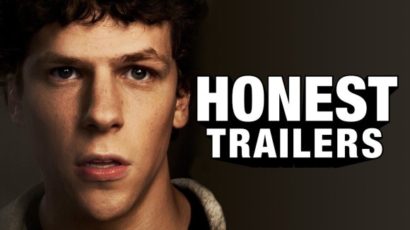 ScreenJunkies - Honest trailers - the social network