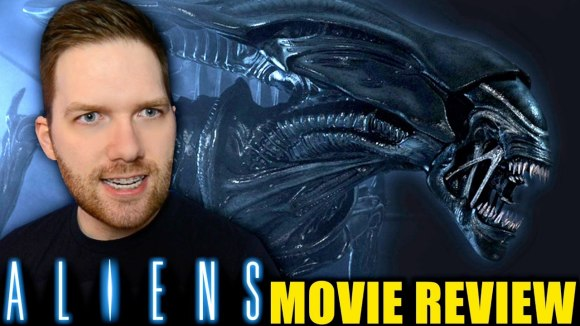 Chris Stuckmann - Aliens - movie review