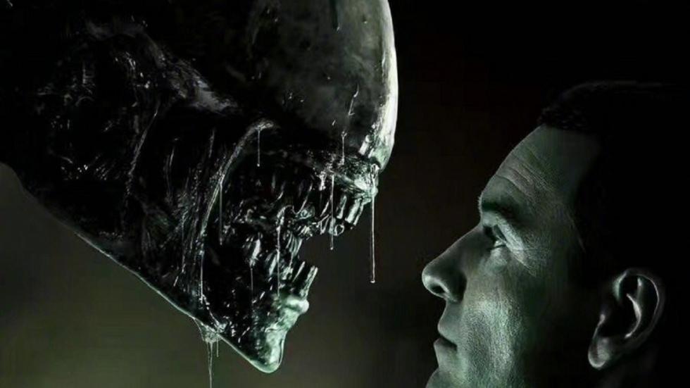 Wordt 'Alien: Covenant' een kaskraker?