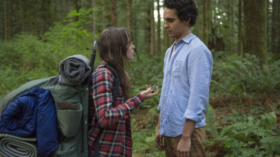 Dvd's week 20: Into the Forest, The Bye Bye Man & meer