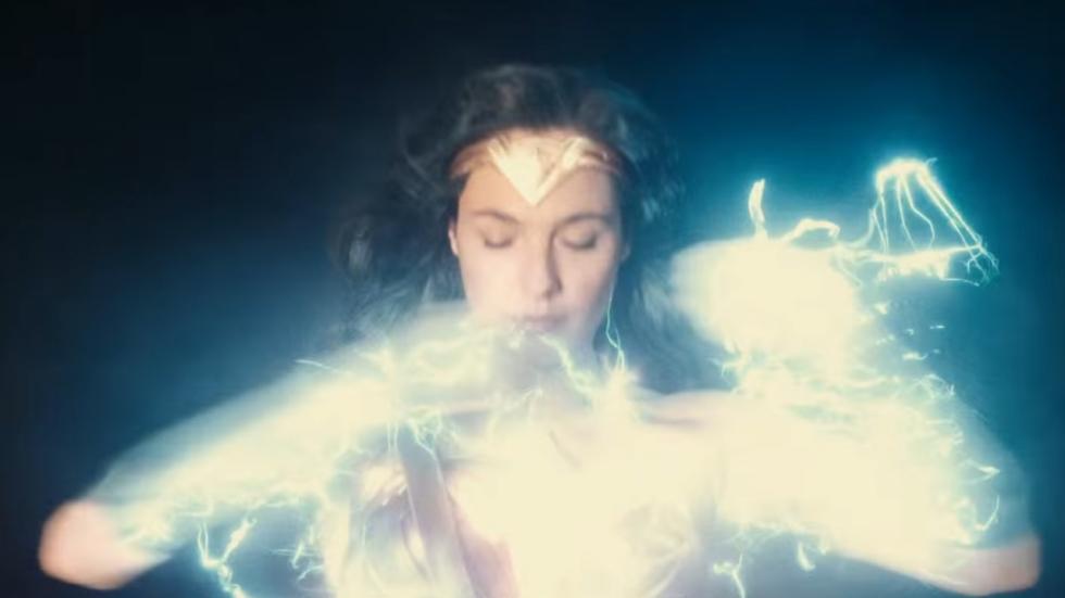 'Wonder Woman 2' komt eraan... en een nieuwe trailer!