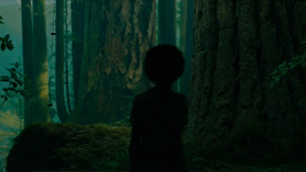 Natuurwonderen in eerste beelden Todd Haynes' 'Wonderstruck'