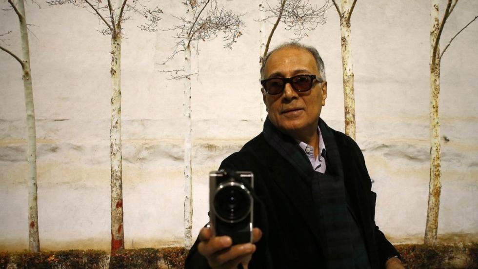 Eerste beelden '24 Frames', laatste film van Abbas Kiarostami