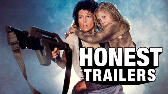 ScreenJunkies - Honest trailers - aliens