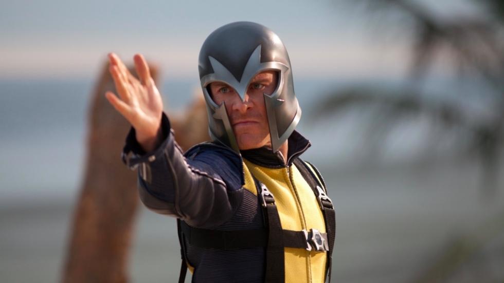 Michael Fassbender terug als Magneto?