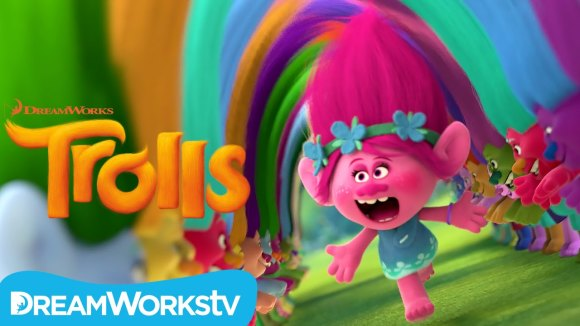 Trolls - Official Trailer 2