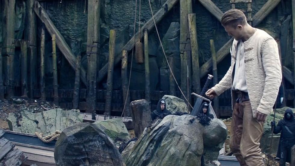 'King Arthur' wordt grootste flop 2017 tot nu toe