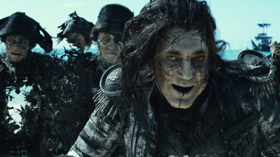 'Pirates of the Caribbean 5' online gezet; 'Cars 3' de volgende?