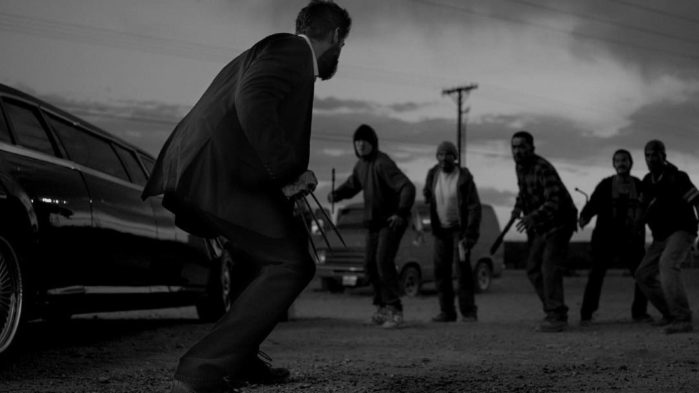 Noir-trailer 'Logan' & stoere auditievideo Dafne Keen