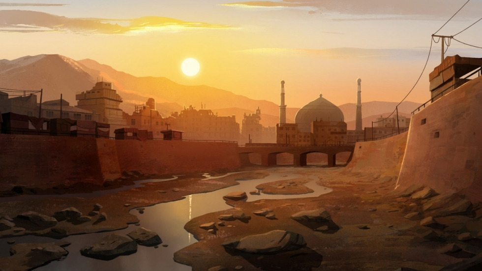 Eerste trailer animatiefilm 'The Breadwinner'