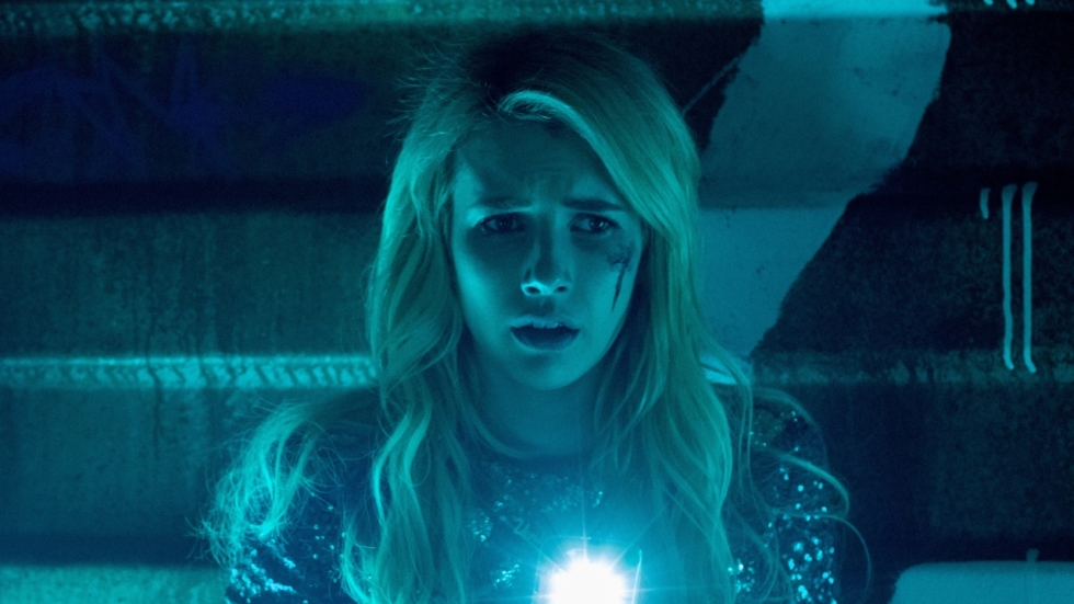Emma Roberts wordt langzaamaan blind in drama 'Now I See You'