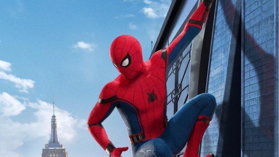 Tom Holland wil nog decennia 'Spider-Man' spelen